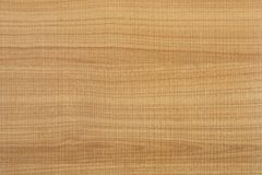 Beige Brown Wood pattern Stock Photography