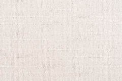 Beige canvas texture Stock Photo