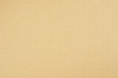 Beige canvas texture paper background Royalty Free Stock Photos