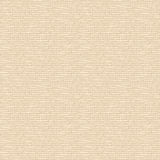 Beige canvas texture. Vector seamless background. Stock Photography