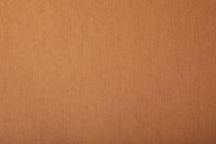 Beige cardboard. Beige designer paper having the texture Stock Photography