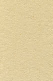 Beige cardboard rice art paper texture, vertical bright rough old recycled textured blank empty grunge copy space background Royalty Free Stock Image