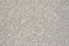 Beige carpet Stock Photo
