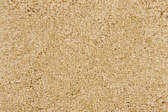 Beige carpet texture Royalty Free Stock Images