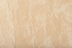 Beige ceramic tile background Royalty Free Stock Images