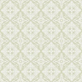 Beige christmas background with seamless pattern. Ideal for print. Ing onto fabric and paper or scrap booking. Vector illustration Stock Image