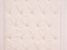 Beige cloth texture as background in interior for wedding Stock Photos