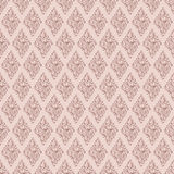 Beige Colors Damask Style Pattern design Stock Photo