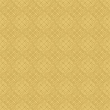 Beige Colors Square grid Pattern design. Korean traditional Patt Royalty Free Stock Photography