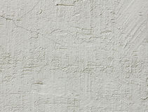 Beige concrete wall, texture Royalty Free Stock Image