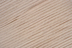 Beige cord as background texture Royalty Free Stock Photography