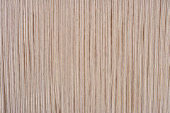 Beige cord as background texture Royalty Free Stock Photo