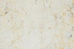 Beige cracked background. stock photo