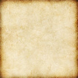Beige dirty paper texture. Or background Stock Photos