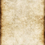 Beige dirty paper texture Royalty Free Stock Images