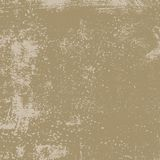 Beige Distress Texture Royalty Free Stock Photos