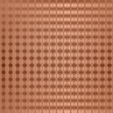Beige dots Stock Images