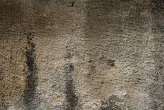 Beige - doublure noire de texture Photographie stock