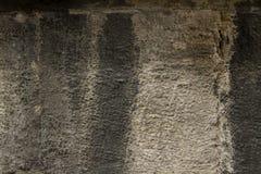 Beige - doublure noire de texture Photo stock