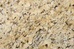 Beige e struttura della superficie del granito del Brown Immagini Stock Libere da Diritti