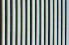 Beige en blauw Stock Fotografie