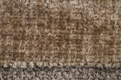 Beige fabric Stock Photography