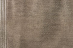 Beige fabric Royalty Free Stock Photos
