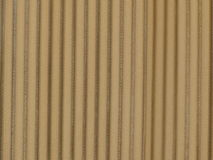 Beige fabric with dark stripes Royalty Free Stock Photo