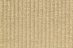Beige fabric paper texture background Royalty Free Stock Photography