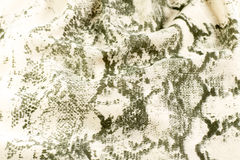 Beige fabric with pattern stock images