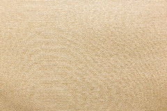 Beige fabric samples Royalty Free Stock Photo