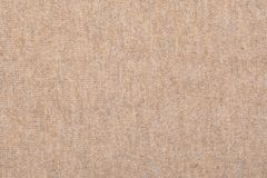 Beige Fabric Texture Royalty Free Stock Image