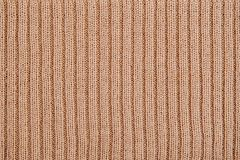 Beige Fabric Texture Stock Photo