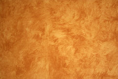 Beige Faux Painted wall Royalty Free Stock Images
