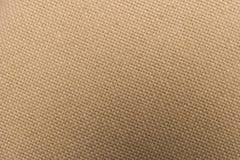 Beige fleece as background texture Stock Photos