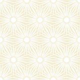 Beige floral explosion background Royalty Free Stock Image
