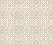 Beige Geometric Background Stock Images