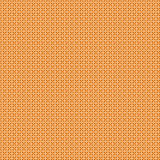 Beige geometric seamless background Royalty Free Stock Photos