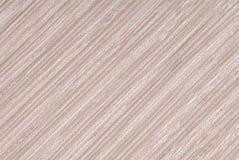Beige glanzende stof met texturen Royalty-vrije Stock Foto's