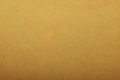 Beige handmade art paper Royalty Free Stock Images