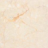 Beige italiensk marmor royaltyfri foto