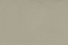 Beige Kaki van de Katoenen van het de Close-up Groot Verticaal Geweven Linnen Stoffentextuur Achtergrond Gedetailleerd Macro van  stock fotografie