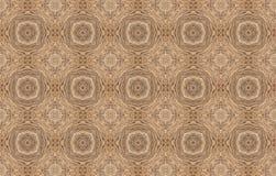 Beige laminate pattern Royalty Free Stock Photos