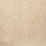 Beige leather Stock Photography