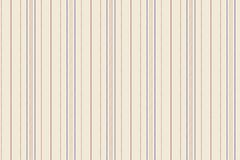 Beige light striped background seamless pattern. Vector illustration Royalty Free Stock Photos