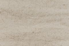 Beige linen background texture close up view - Image royalty free stock image