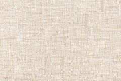 Beige, linen canvas. The background image, texture stock image