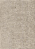 Beige linen upholstery texture Stock Photography