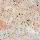 Beige marble background with natural pattern. Royalty Free Stock Images