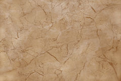 Beige marble Royalty Free Stock Photo
